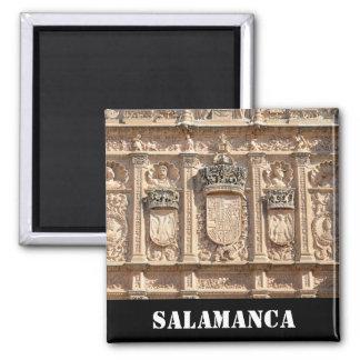 Imã Universidade de Salamanca