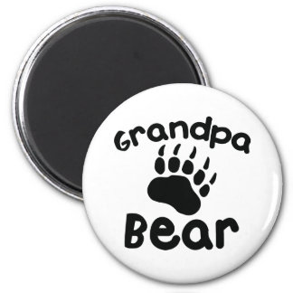 Imã Urso do vovô