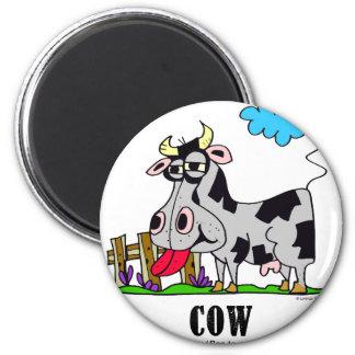 Imã Vaca pelo © de Lorenzo Lorenzo 2018 Traverso
