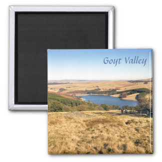Imã Vale de Goyt, foto máxima da lembrança do distrito