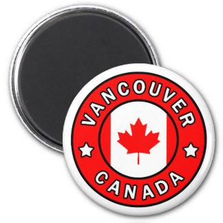 Imã Vancôver Canadá