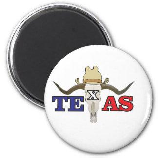 Imã vaqueiro inoperante texas