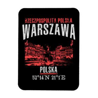 Ímã Varsóvia