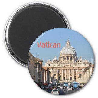 Imã Vaticano, Roma, Italia