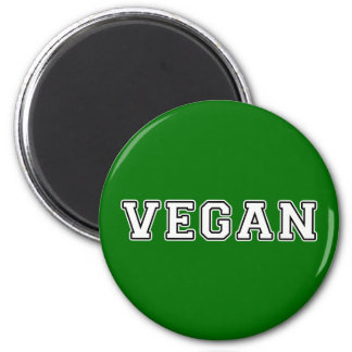 Imã Vegan