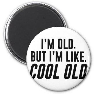 Imã Velho legal