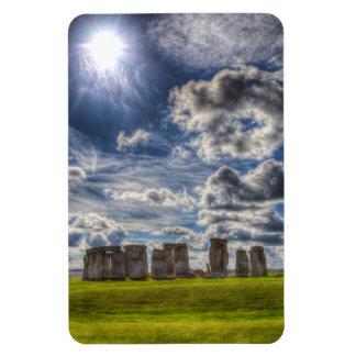 Ímã Verão de Stonehenge