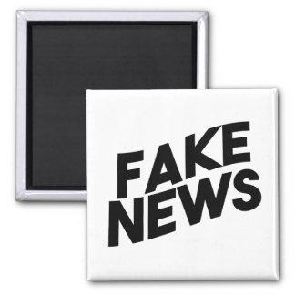 Imã Verdade elegante do cargo da notícia falsificada