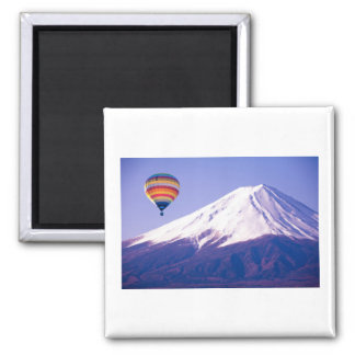 Imã Viagem bonito de Monte Fuji Japão