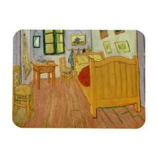Ímã Vincent van Gogh | o quarto, 1888