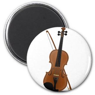 Imã Violino