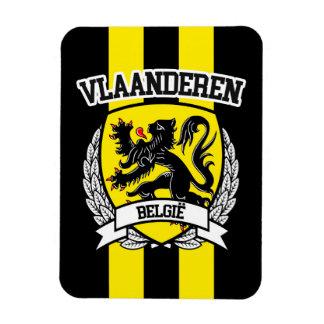 Ímã Vlaanderen