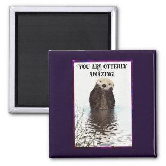Imã Você é chalaça bonito surpreendente de Otterly com