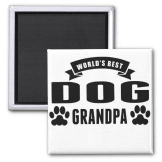 Imã Vovô do cão do mundo o melhor