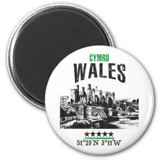 Imã Wales