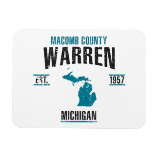 Ímã Warren