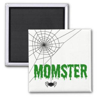 Imã Web de aranha verde da pia batismal do gotejamento