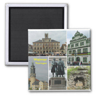 Imã Weimar