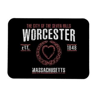 Ímã Worcester