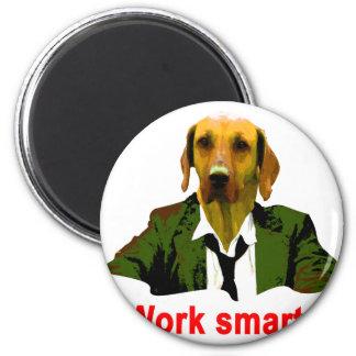Imã Work smart