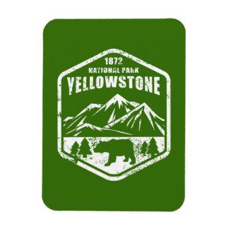 Ímã Yellowstone