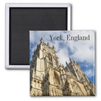 Imã York, Inglaterra