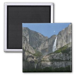 Imã Yosemite Falls III do parque nacional de Yosemite