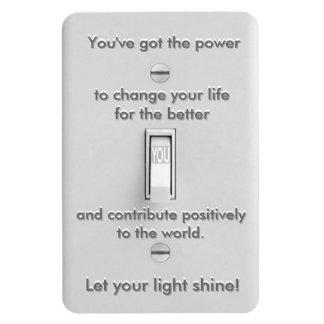 Ímã You've obteve o poder!