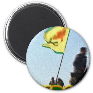 Imã YPG - Lutadores curdos da liberdade de Kobani v2