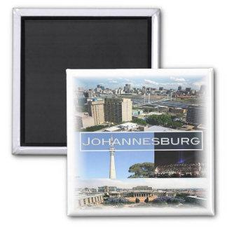 Imã ZA * África do Sul - Joanesburgo Joburg
