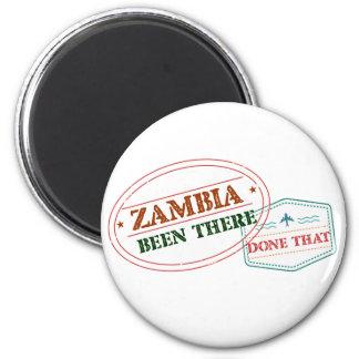 Imã Zâmbia feito lá isso