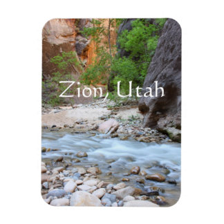 Ímã Zion, Utá que caminha os estreitos