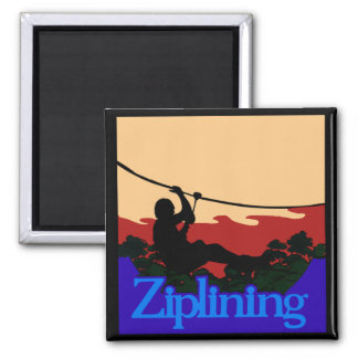 Imã Ziplining Skyrider
