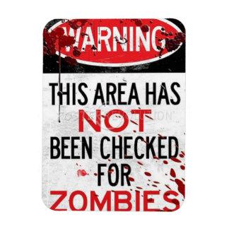Ímã zombi