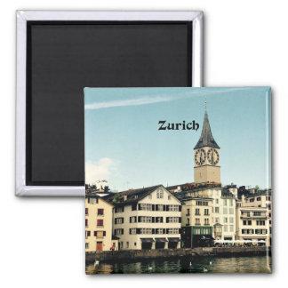 Imã Zurique, suiça