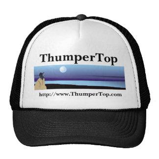 Imagem 010, http://www.ThumperTop.com, ThumperTop Boné