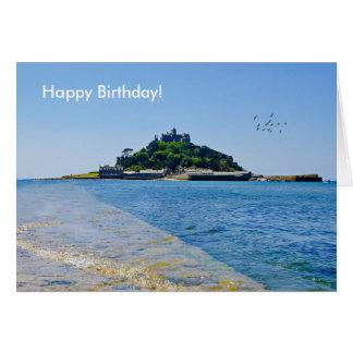 Imagem BRITÂNICA para o cartão do aniversário