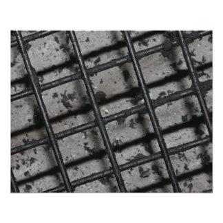 Imagem da grade do CHURRASCO Flyer 11.43 X 14.22cm