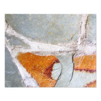 Imagem da parede de pedra modelos de panfleto