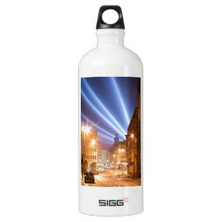 Imagem das lâmpadas de City Road