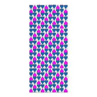 imagem de corações convites personalizados