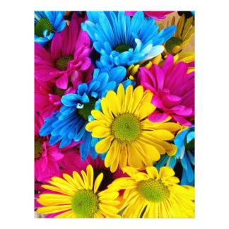 imagem de flores
