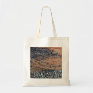 Imagem de madeira envernizada velha bolsa