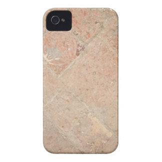 Imagem de telhas velhas resistidas vintage capas para iPhone 4 Case-Mate