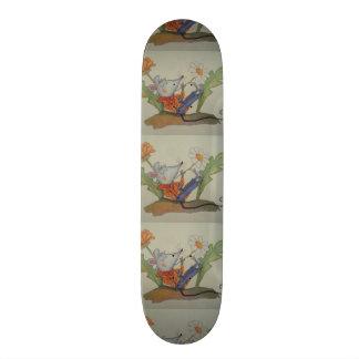 imagem de um ratinho skates personalizados