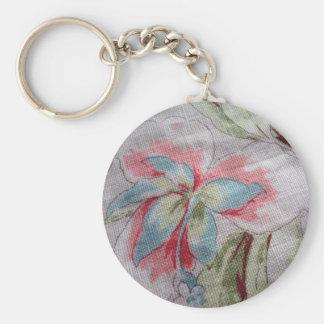 imagem de uma flor chaveiro