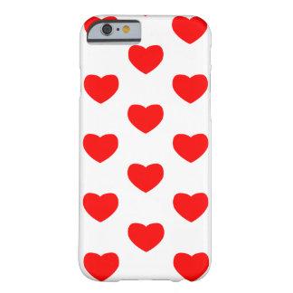 Imagem do azulejo do coração na capa de telefone