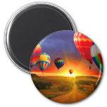 imagem do balão de ar quente imas