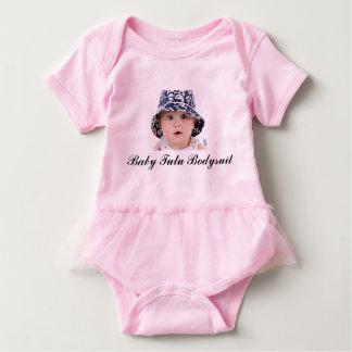 Imagem do Bodysuit do tutu do bebê Body Para Bebê