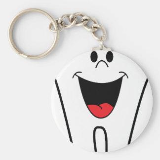 Imagem do dentista chaveiro